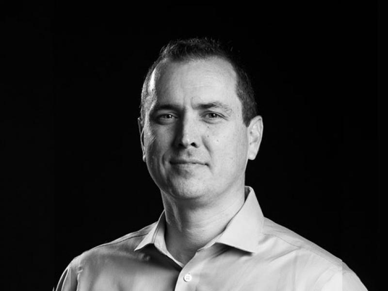 Randal Bridges, Founder of Torch Studios